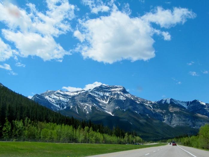 Banff Bound