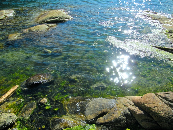 Bishop Bay Hot Springs Sparkle 4