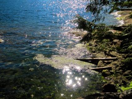 Bishop Bay Hot Springs Sparkle