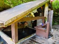Bishop Bay Hot Springs