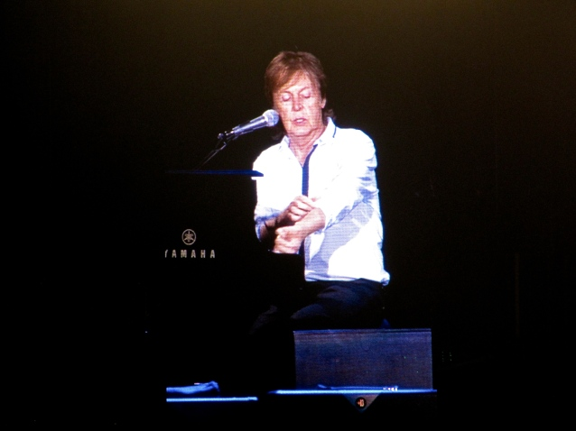 Sir Paul McCartney2