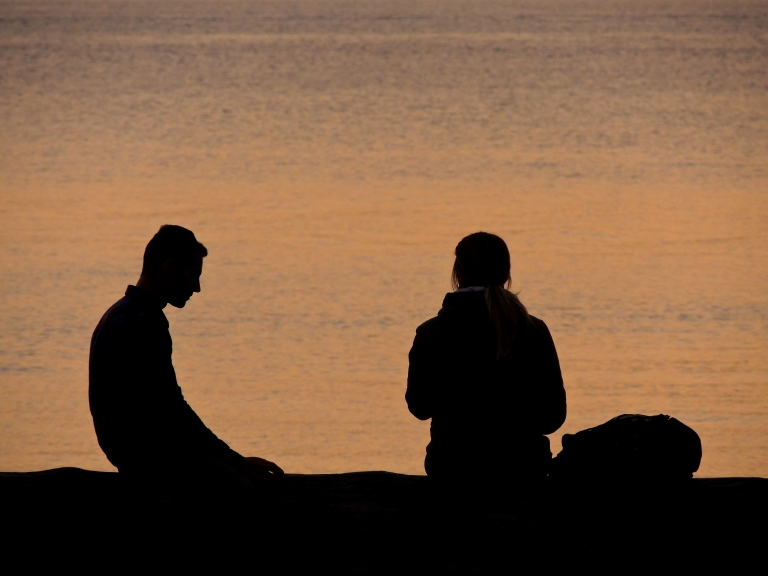 Summer Solstice English Bay 3
