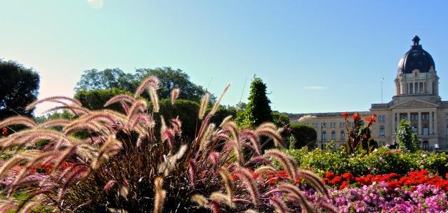 Legislative Gardens