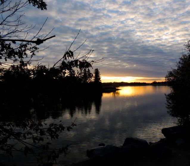 Wascana Lake 1