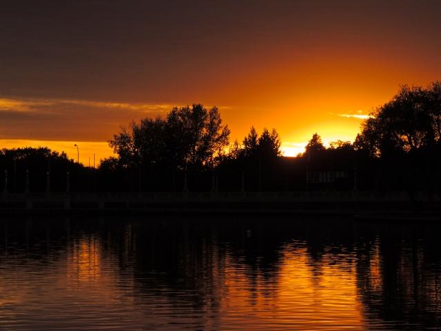 Wascana Lake 6