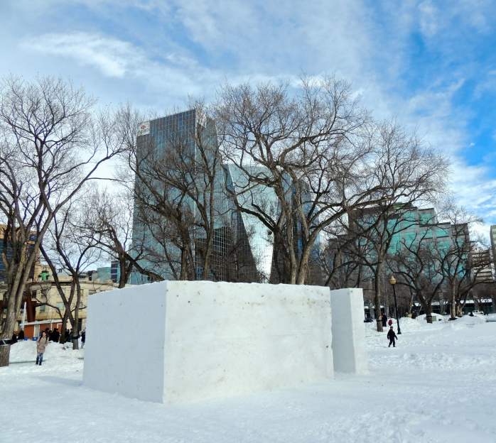 Dunlop Art Gallery, Snow Gallery