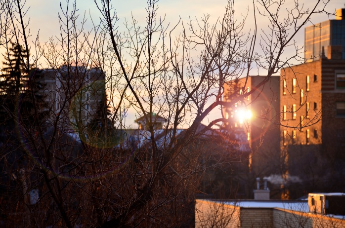 February 27 sunset 4