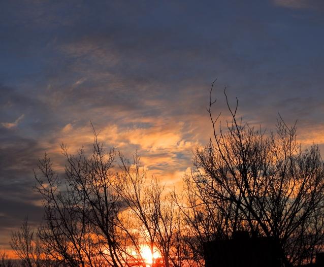 February 27 sunset 5