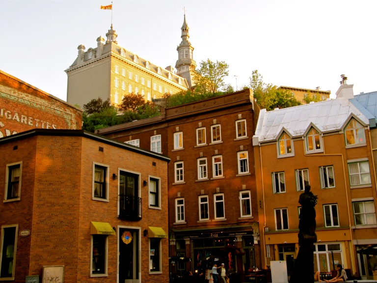 Old Quebec 2
