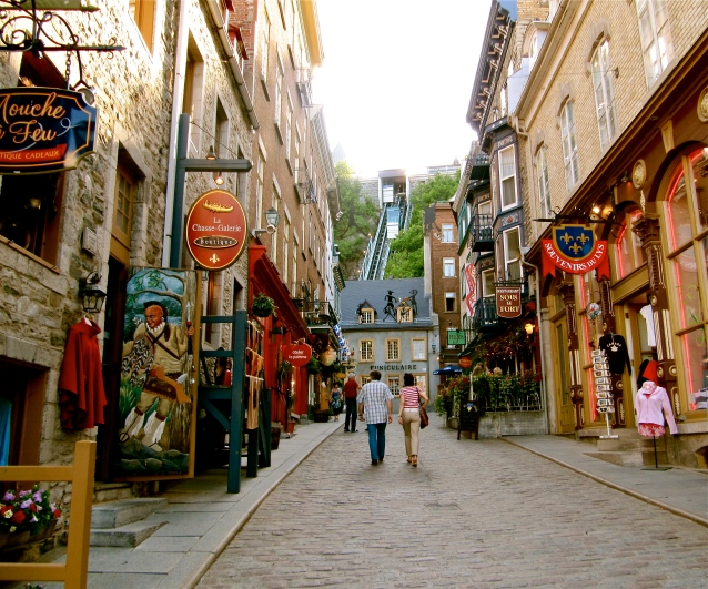 Old Quebec 6