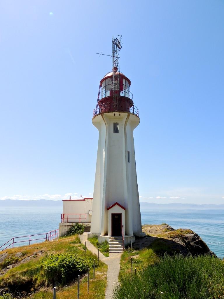 Sheringham Point Lighthouse 2