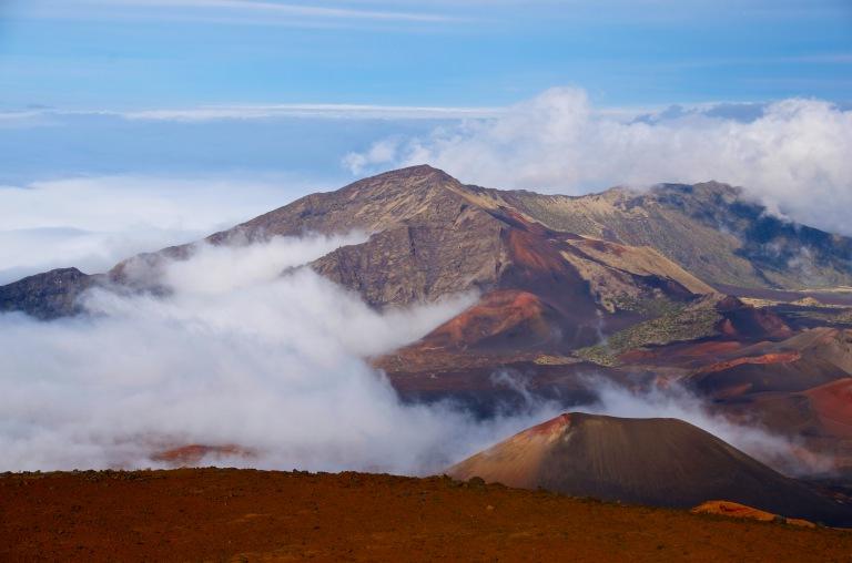 Haleakala - March 7