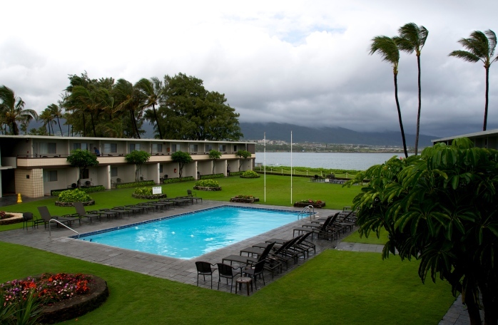 Maui Seaside 1