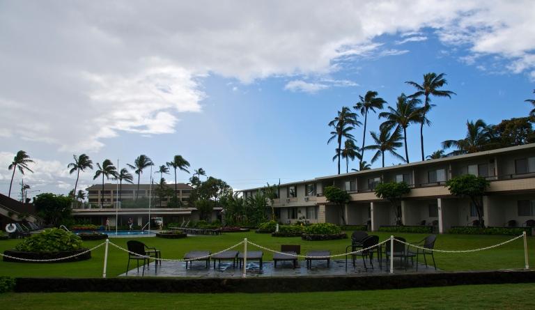 Maui Seaside 2