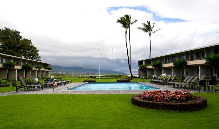 Maui Seaside 3