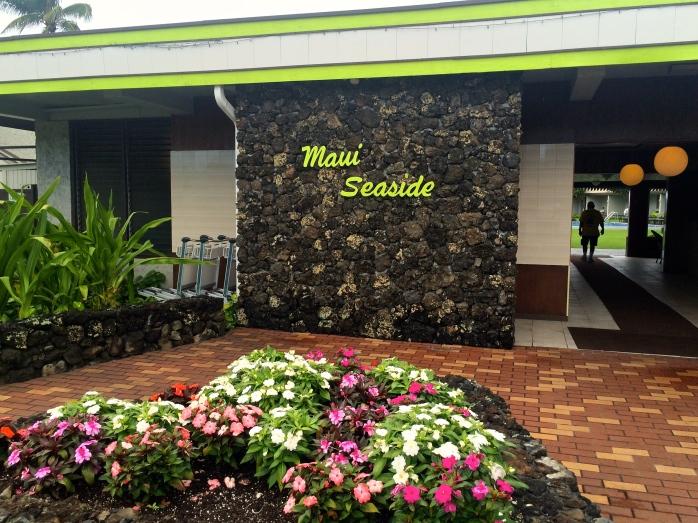Maui Seaside