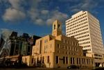 favourite Regina building