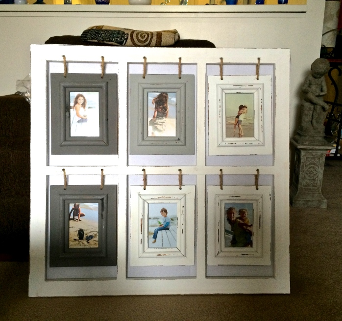 frame from Casa Decor