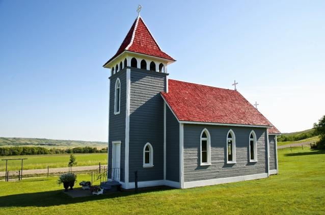 St. Nicholas Anglican Church 2