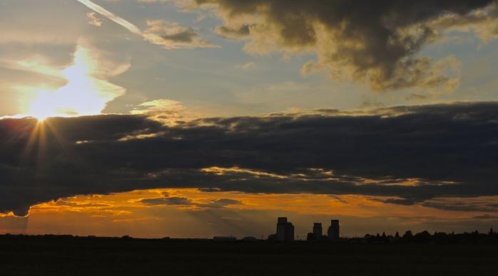 Saskatchewan Sky 2