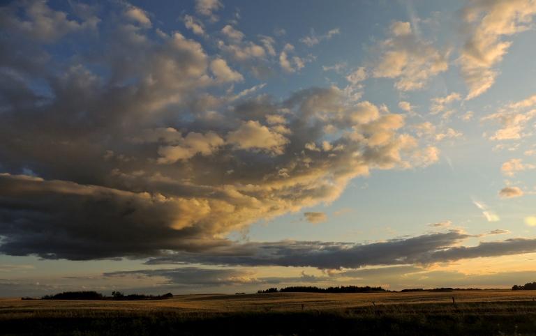 Saskatchewan Sky 4