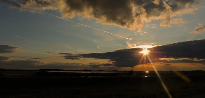 Saskatchewan Sky 5