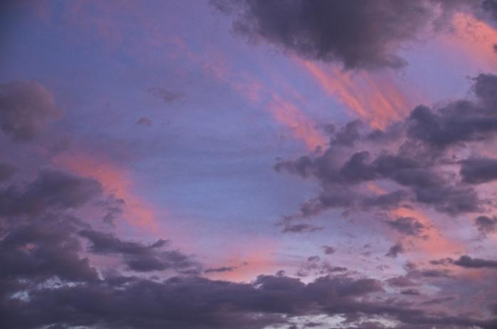 Tuesday Sunset 2