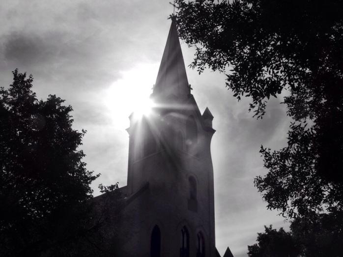 Blessed Sacrament Church