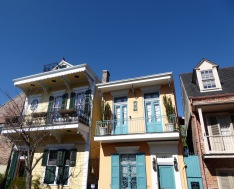 Walking the French Quarter 1