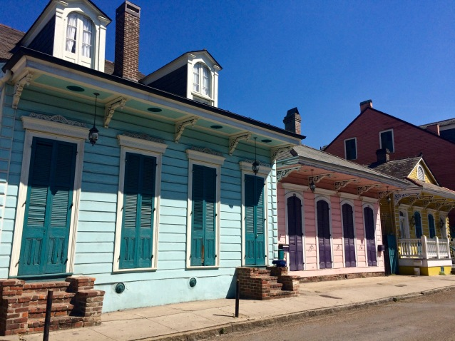 Walking the French Quarter 2