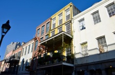 Walking the French Quarter 3