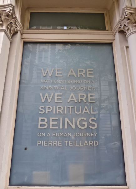 Spiritual Beings-2