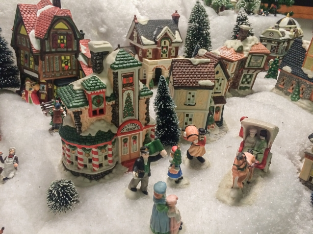 christmas-village-nb-western-development-museum