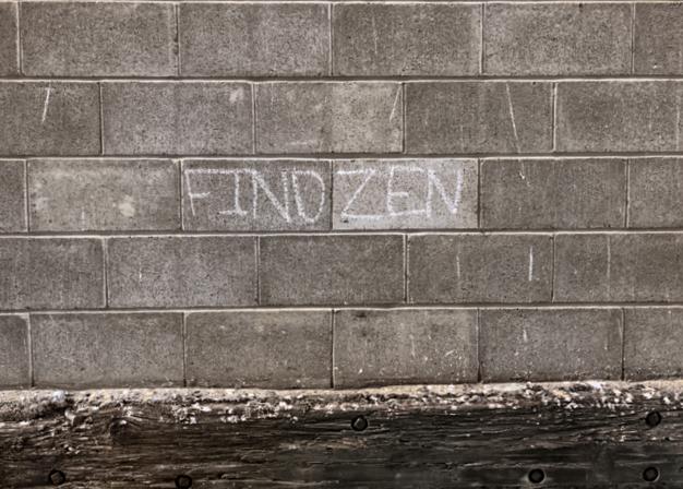 find zen