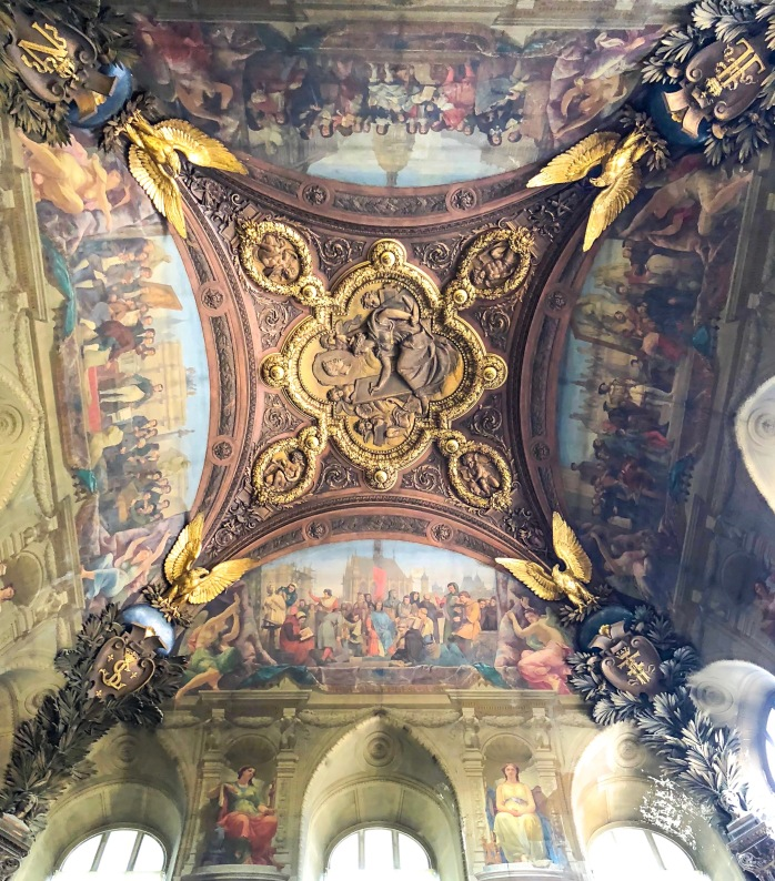 Louvre ceiling 7 (1)
