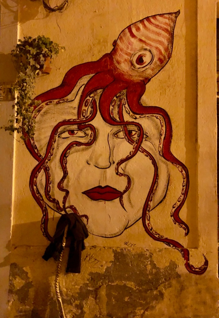 Palermo Street Art 7